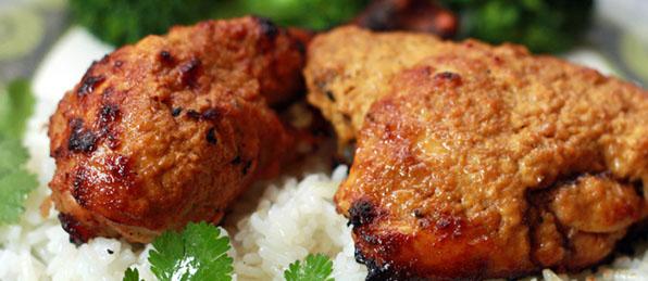 catering services let india garden - India Garden Blacksburg