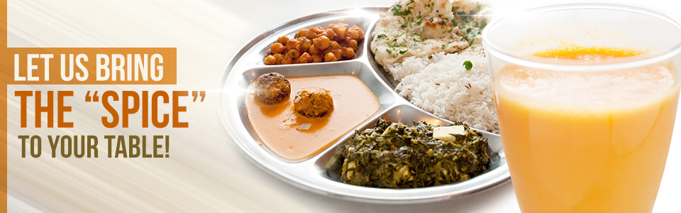 Authentic Indian Cuisine | India Garden Asheville